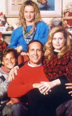 Chevy Chase, aka Clark Griswold, brings Christmas joy to millions of families around the world each Christmas season with the classic Christmas...