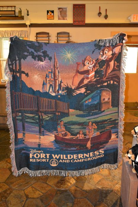 Article New Resort Specific Merchandise At Disney 39 S Fort