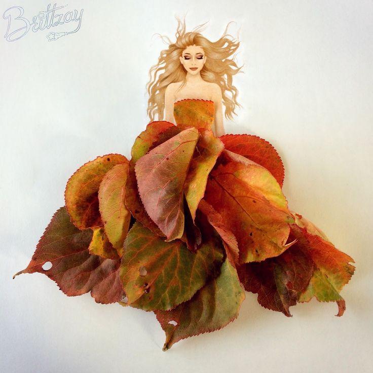 Stardoll, Fashion Illustration, Photography, Autumn