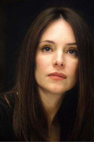 Madeline Stowe....classic beauty and amazing actress!