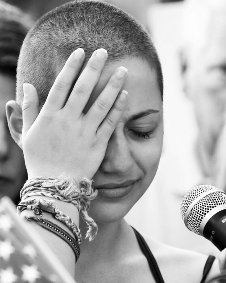 """Lisa Ling (@lisalingstagram) on Instagram: """"#wcw Emma Gonzalez. She delivered one of the most powerful speeches I've ever heard. When nothing…"""""""