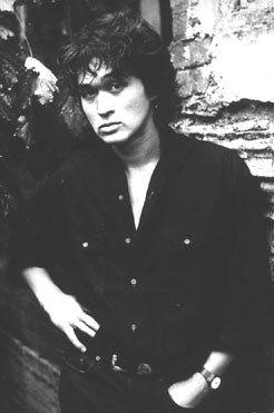 Viktor Robertovich Tsoi (Russian: Виктор Робертович Цой; Korean; June 1962 – 15 August 1990) was a Soviet musician, songwriter, and leader of the band Kino.