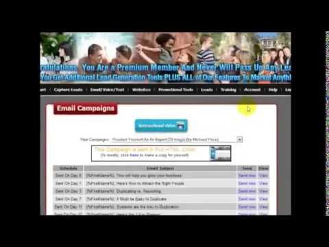 Free Leads System Forever?-Works For Any Business