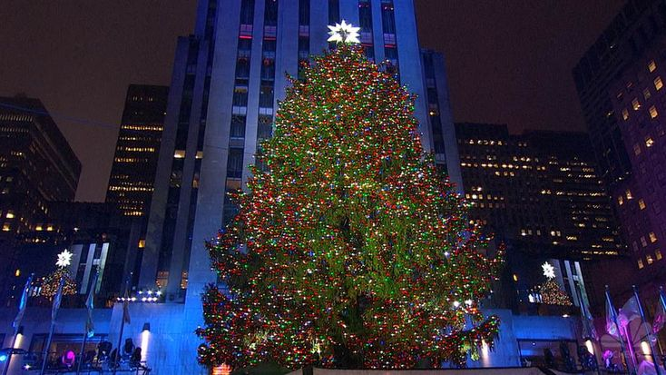 5 Interesting Christmas Facts - wondered about the origins of the Christmas tree, December 25, Christmas Carols, Boxing day or Santa? Answered all here!