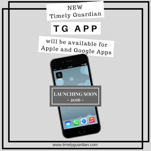 New TG APP will be available on Apple and Google Apps