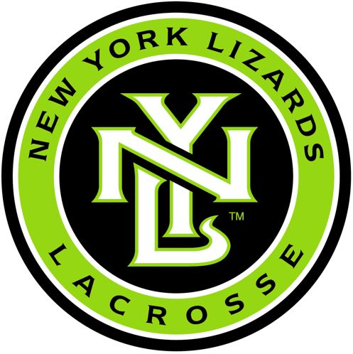New York  Lizards #lacrosse