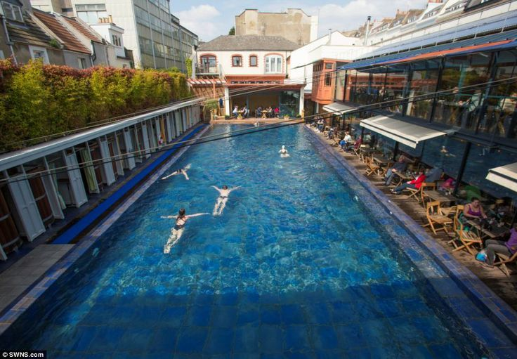52 best our favourite hotspots images on pinterest london england england and london restaurants Clifton high school swimming pool