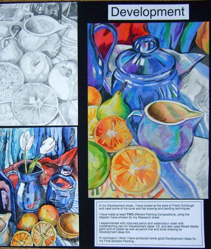National 4/5 Expressive - Paisley Grammar School - Expressive Arts