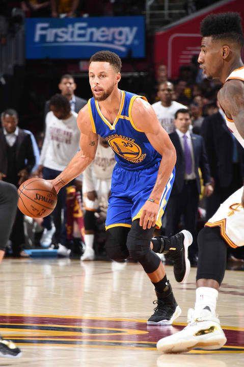 #warriors: 2017 NBA Finals - Game Three