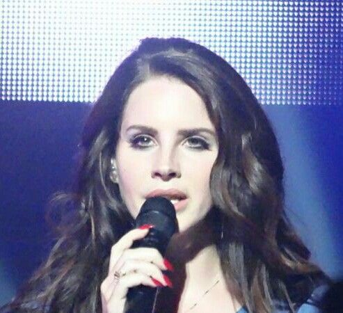 Lana in Phoenix #LDR