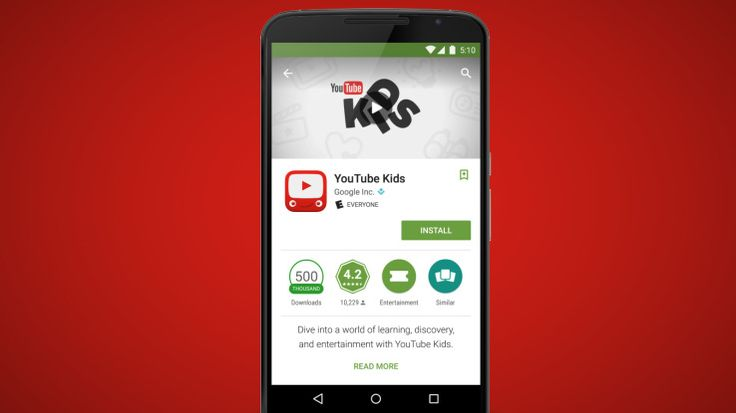 App Submissions On Google Play Now Reviewed By Staff, Will Include Age-Based Ratings