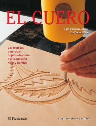 Artes y oficios - El Cuero