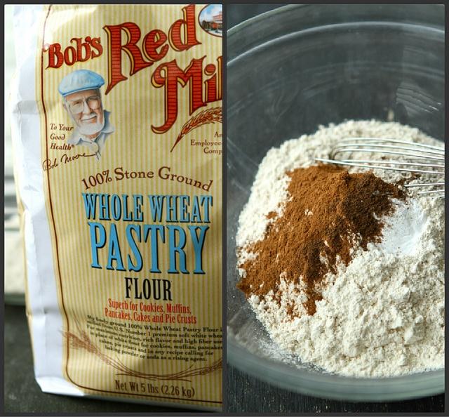 Whole Wheat Pumpkin Spice Latte Muffins   Recipe   Pumpkin Spice Latte ...