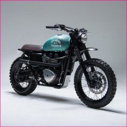 Scrambler motorcycle awesome images 38