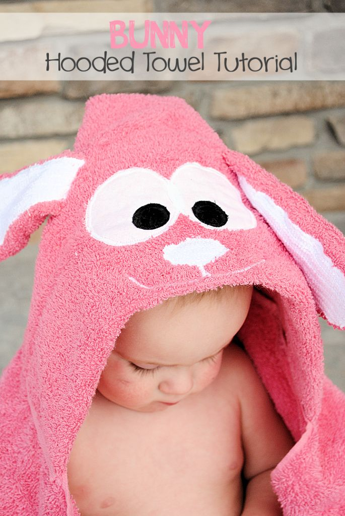 25 best ideas about hooded towels on pinterest baby hooded towel shower towel and towel boy. Black Bedroom Furniture Sets. Home Design Ideas