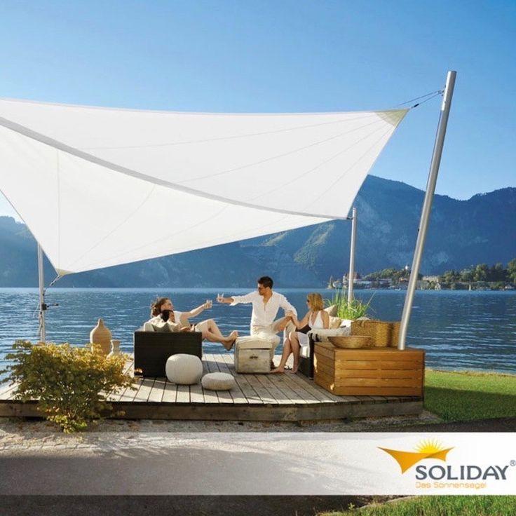 Soliday, to sú kvalitné materiály, pravé jachtárske plachty, patentované technológie a veľmi dobre dotiahnuté detaily