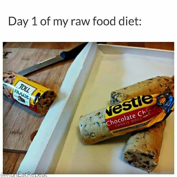 Definitely my favorite raw food ;)