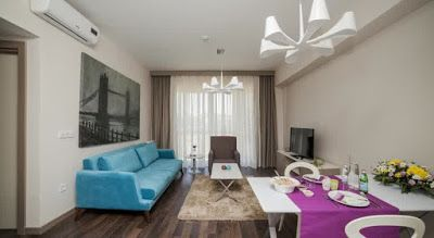 AS Lifestyle Concierge and Real Estate Services Ltd. Sti.: FOR RENT - Luxury Accommodation in Istanbul