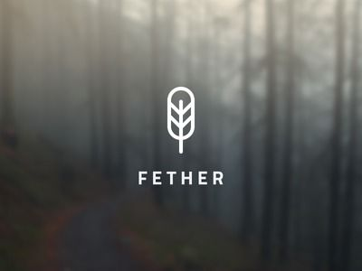 Fether Logo   Simple