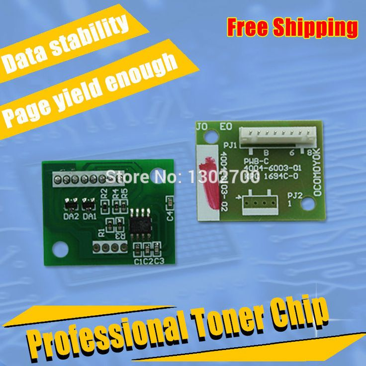 $12.80 (Buy here: https://alitems.com/g/1e8d114494ebda23ff8b16525dc3e8/?i=5&ulp=https%3A%2F%2Fwww.aliexpress.com%2Fitem%2FCompatible-IU-610K-C-M-Y-drum-cartridge-chip-for-Konica-Minolta-Bizhub-C451-C550-C650%2F32641664513.html ) Compatible IU-610K C M Y drum cartridge chip for Konica Minolta Bizhub C451 C550 C650 451 550 650 Photocopier Imaging unit reset for just $12.80