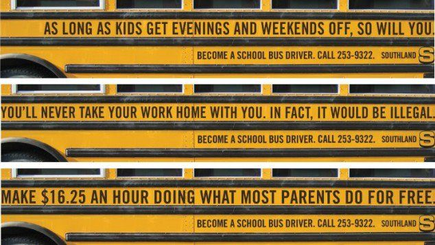Funny School Bus Pictures