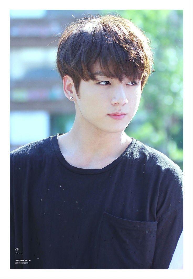 Pin by AvrilTuan on BTS | Pinterest | Bts jungkook, BTS ...