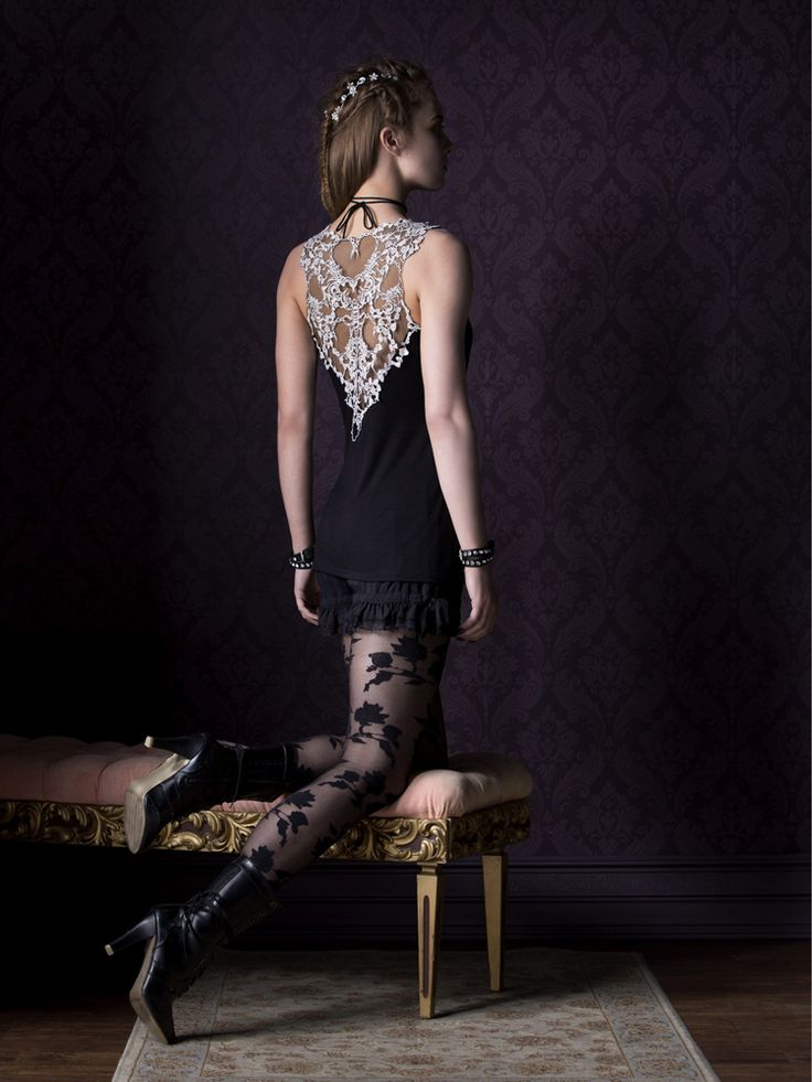 Limited edition Penny Dreadful collection - exclusively at Hot Topic.