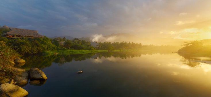 Parque Tayrona - Barlovento - Magdalena - Colombia