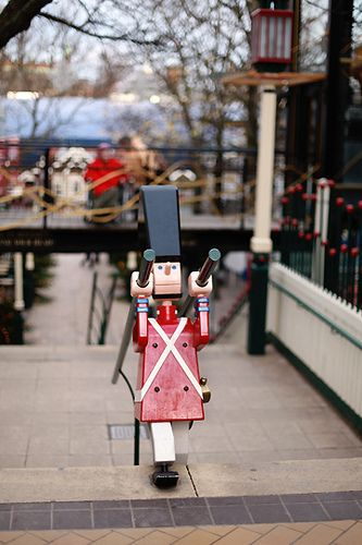 tivoli gardens   - Explore the World with Travel Nerd Nici, one Country at a Time. http://TravelNerdNici.com