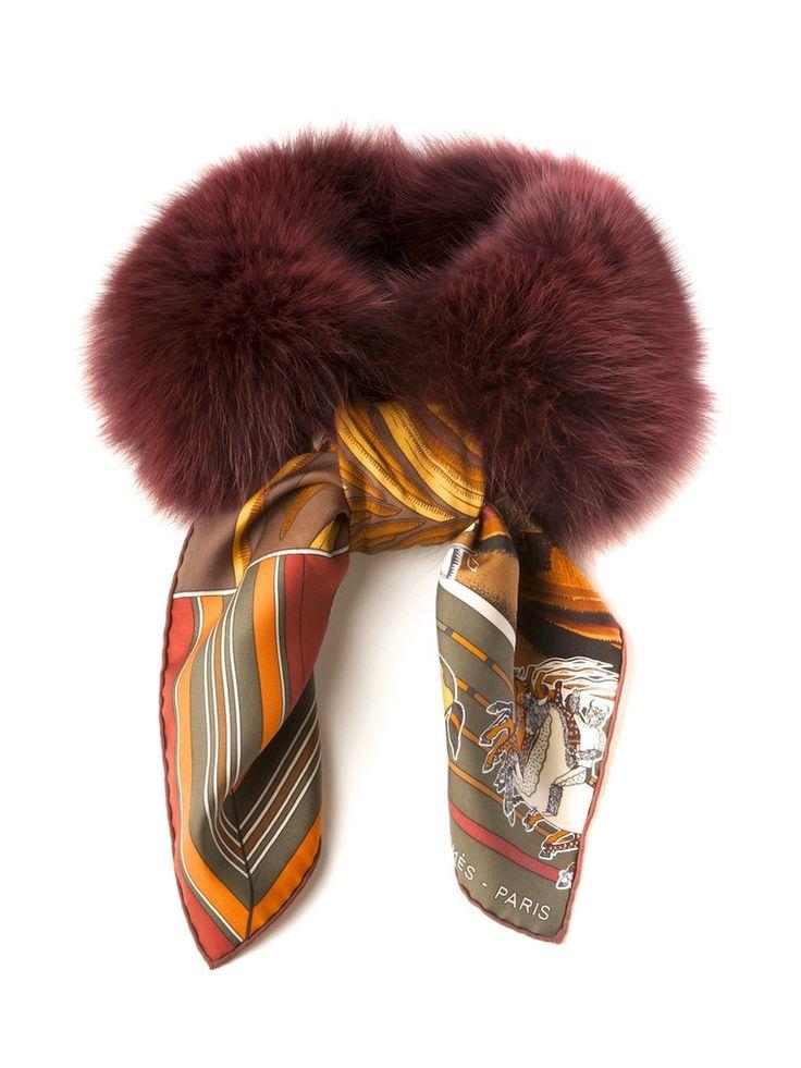 Fur from MaiTai: BOURGOGNE