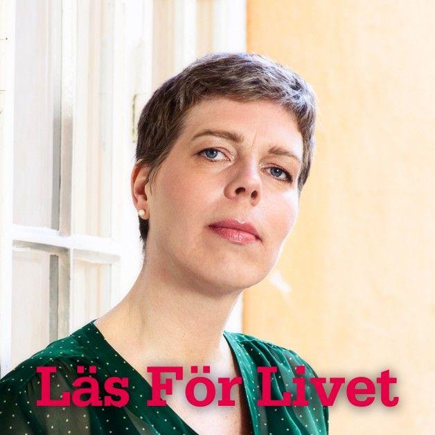 I Läs för livet samtalar Sveriges läsambassadör Johanna Lindbäck med gäster om läsning och litteratur för unga. Varje månad sänds ett nytt avsnitt från Kulturrådet.
