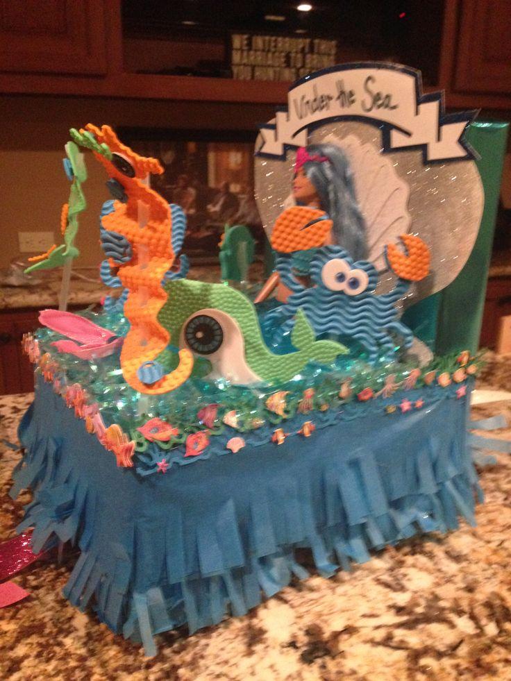 51 Best Carnival Float Ideas Images On Pinterest
