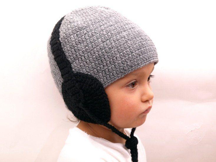 czapka didżejka (proj. Borky), do kupienia w DecoBazaar.com