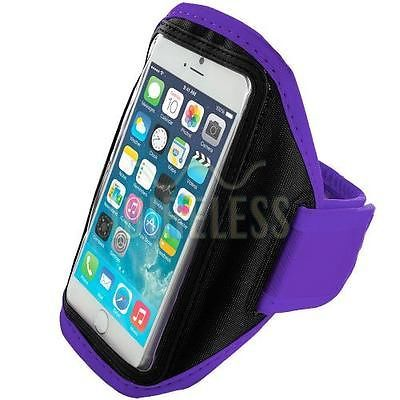 For-Apple-iPhone-6-Plus-5-5-Armband-Gym-Running-Sport-Arm-Band-Cover-Case-Purple