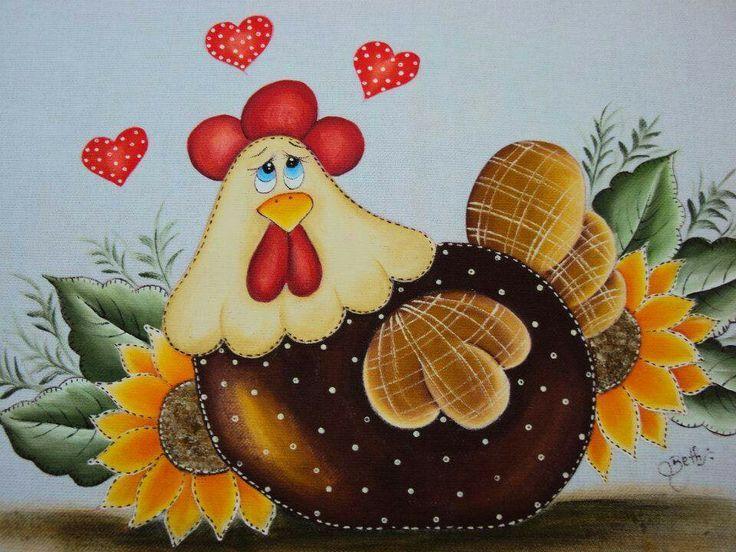 Курица с цыплятами из бумаги в картинках