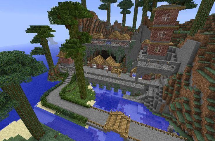 211 besten minecraft bilder auf pinterest minecraft - Minecraft projekte ...