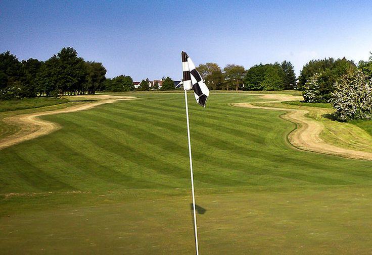 Caen Golf Course