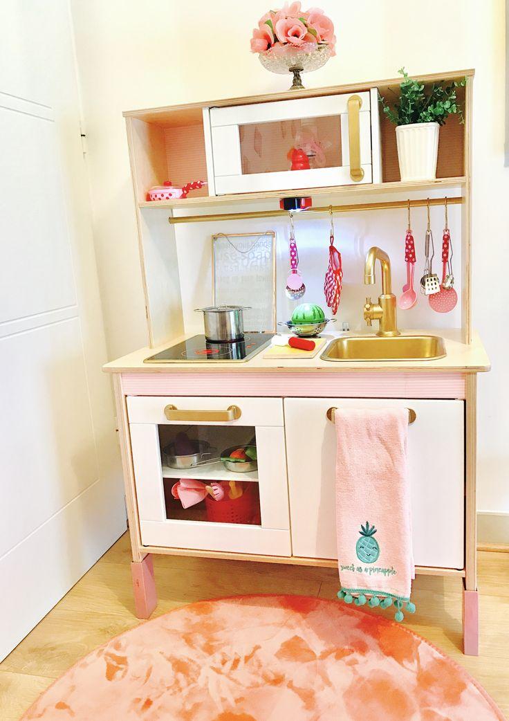 cuisine znfant ikea avec des id es int ressantes pour la conception de la chambre. Black Bedroom Furniture Sets. Home Design Ideas