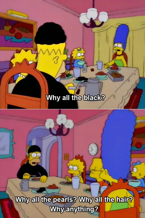 Simpsons Humor http://www.vandorproducts.com