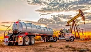Trucking & Water Hauling Services - ENER-CORR SOLUTIONS SUPPLY