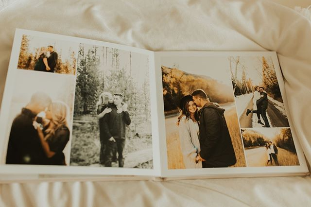 The Wedding Day Is Over And Now You Need A Wedding Album But You Are Exhausted Doing A Diy Wedding Albu Wedding Photo Books Wedding Album Layout Wedding Album