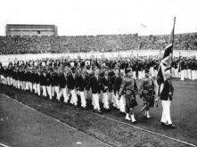 Openingsceremonie van de Olympische Spelen in de geschiedenis