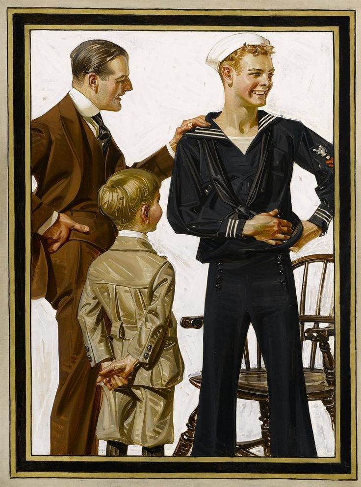 400 Best Images About Leyendecker Joseph Christian On