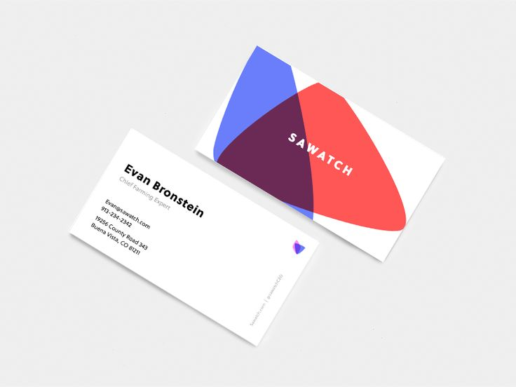 307 best business cards images on pinterest business cards carte sawatch business cards reheart Images