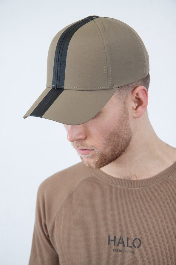 BLS HAFNIA // TAPED SEAM CAP // DKK 400,-