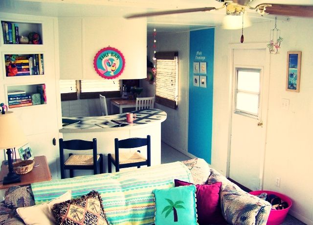 119 Best Mobile Home Living Images On Pinterest
