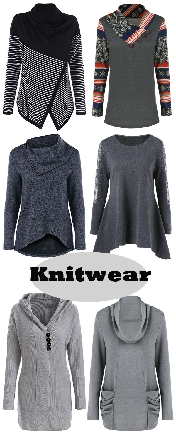 135 best Sweaters & Cardigans images on Pinterest