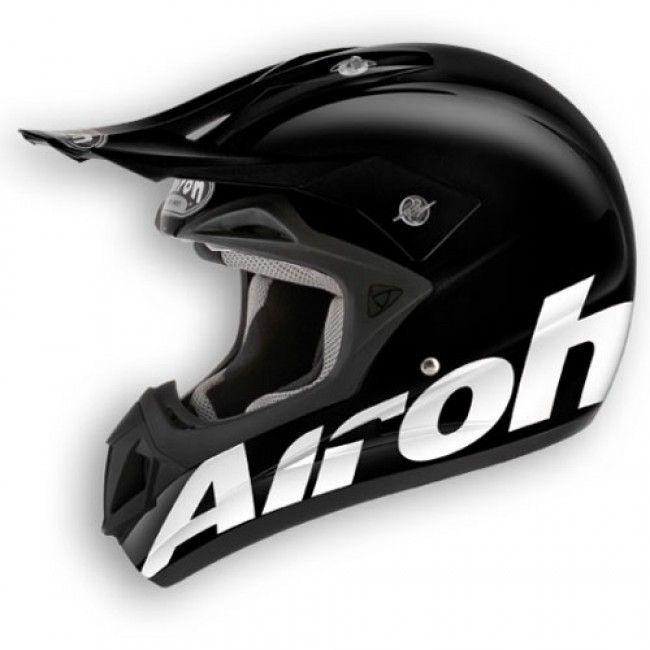 The Airoh Jumper Helmet - Super Light & Sturdy  #musthave #helmets #motorcycle