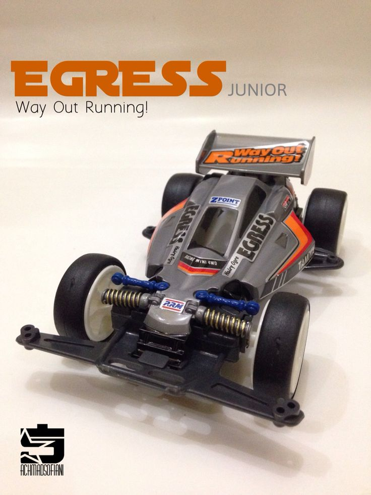 Egress Junior