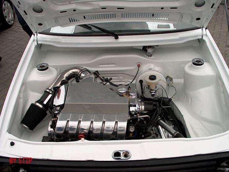 VW Mk1 GTI — CLEAN